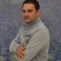 Boris Delchev