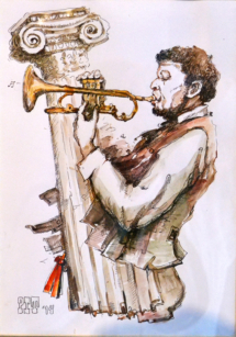 SvetozarKolev_Balkan Jazz