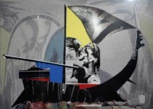 "Буян Филчев – ""Кораб I"", CGD, 2012"