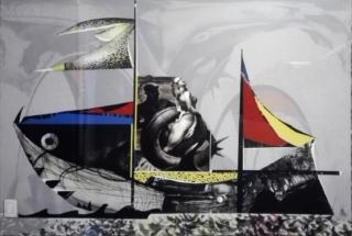 "Буян Филчев – ""Кораб II"", CGD, 2012"