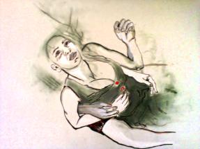02_Mila Iskrenova-Passion