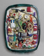 Rouscho Tihov_Assemblage-art_1